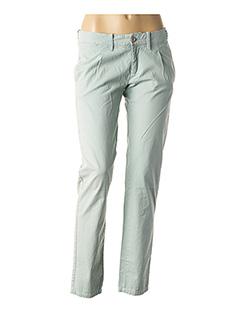 Pantalon chic gris OXBOW pour femme