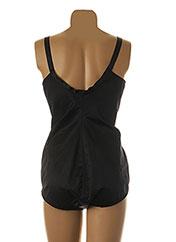 Body lingerie noir TRIUMPH pour femme seconde vue