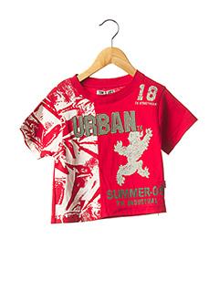 Produit-T-shirts-Garçon-TOM KIDS