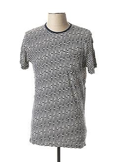 Produit-T-shirts-Homme-SOLID