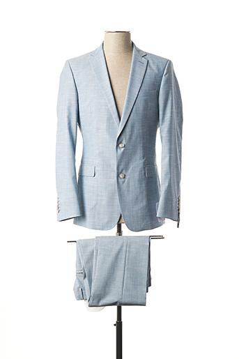 Costume de ville bleu STRELLSON pour homme