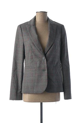 Veste chic / Blazer gris BURTON pour femme
