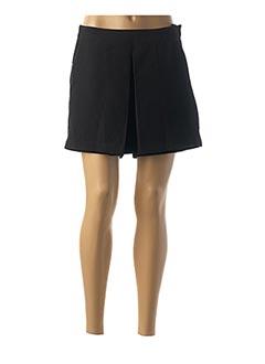 Produit-Shorts / Bermudas-Femme-CAMAIEU