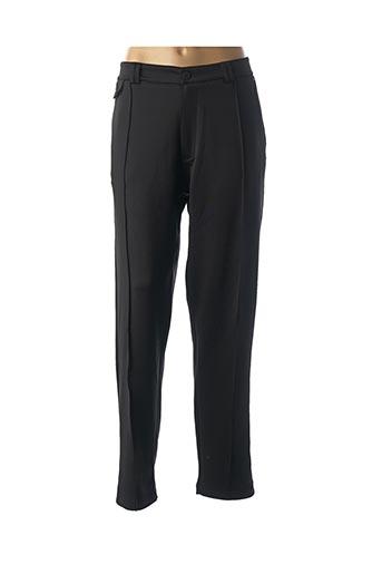 Pantalon casual noir MARCIANO pour femme