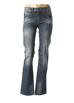 Produit-Jeans-Femme-CARNET DE VOL