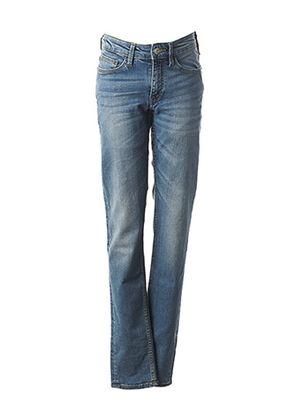 Jeans skinny bleu CELIO pour femme