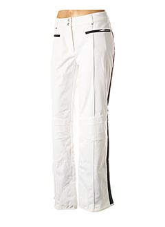 Pantalon casual blanc DARE 2 BE pour femme