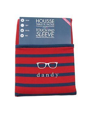 Divers maison rouge DANDY NOMAD pour unisexe