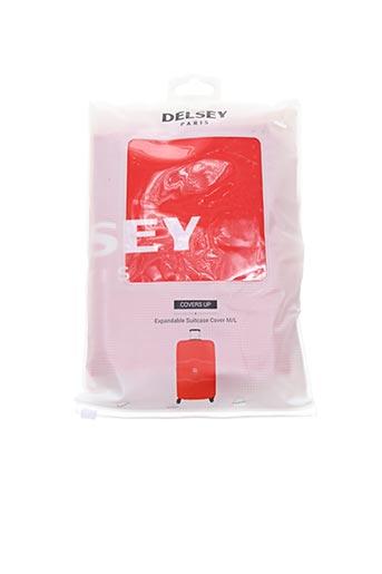 Accessoire divers rouge DELSEY pour femme