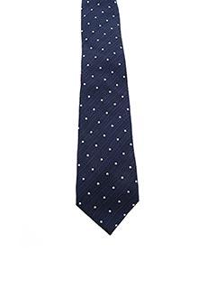 Cravate bleu ALTEA pour homme
