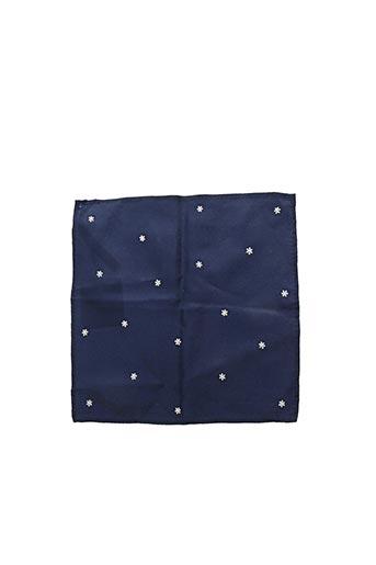 Accessoire divers bleu JUPE BY JACKIE pour homme