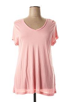 Produit-T-shirts-Femme-KAFFE
