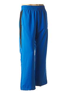 Jogging bleu ERIMA pour homme