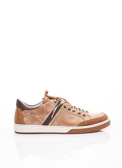 Baskets beige ARID BY ARIMA pour homme