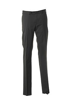 Pantalon chic noir JOHN BARRITT pour homme