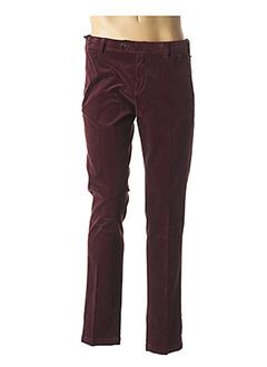 Pantalon casual rouge AT.P.CO pour homme