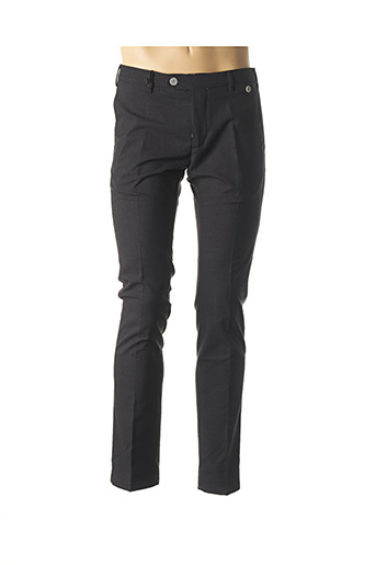 Pantalon chic gris AT.P.CO pour homme