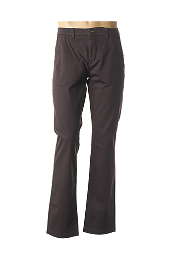 Pantalon casual marron ATELIER OSCAR pour homme