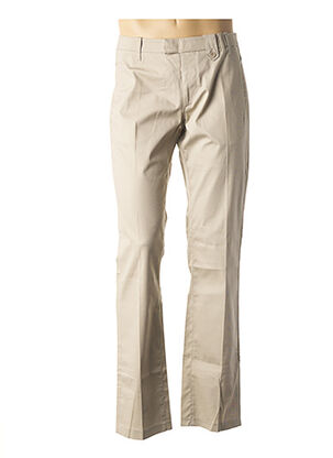 Pantalon chic beige IMPERIAL pour homme