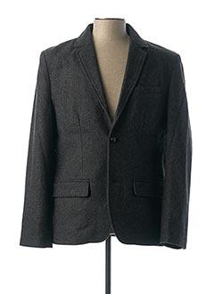 Veste chic / Blazer gris FIRETRAP pour homme