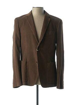 Veste chic / Blazer marron JOHN BARRITT pour homme