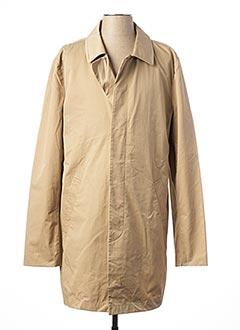 Imperméable/Trench beige JOHN BARRITT pour homme