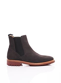 Bottines/Boots gris CORDWAINER pour femme