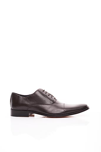 Derbies marron ARTON SHOES pour homme
