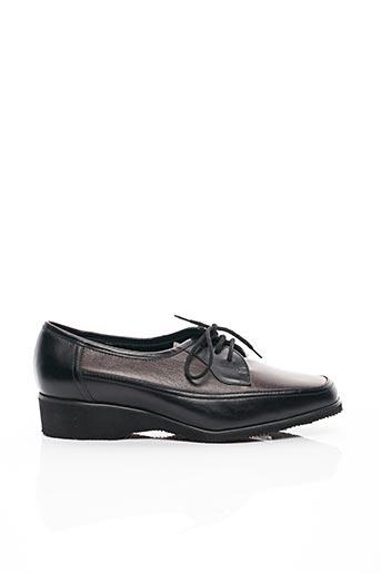 Chaussures de confort marron ALEXANDRIA pour femme