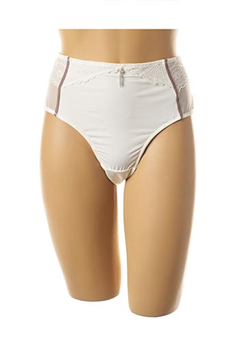 Slip/Culotte blanc ENVIE DE LINGERIE... pour femme