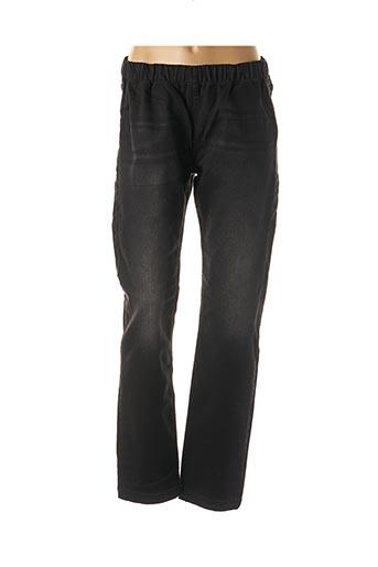 Pantalon casual noir APRICO pour femme
