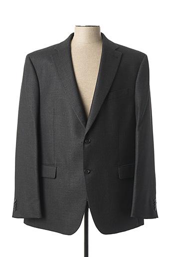 Veste chic / Blazer gris BARUTTI pour homme