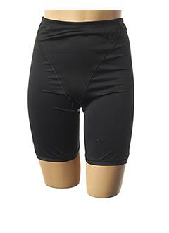 Panty noir TRIUMPH pour femme