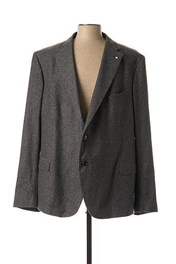 Veste chic / Blazer gris GANT pour homme