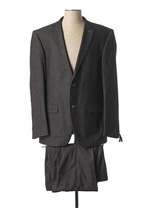 Costume de ville noir ROY ROBSON pour homme