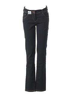 Jeans skinny bleu TOM TAILOR pour fille