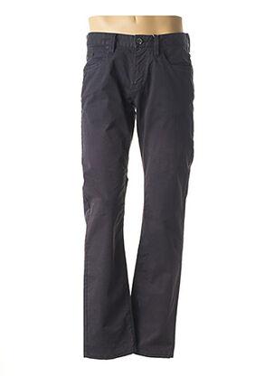 Pantalon casual bleu TOM TAILOR pour homme