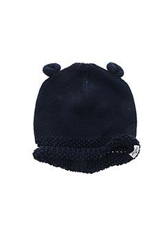 Bonnet bleu TOM TAILOR pour enfant