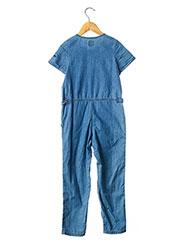 Combi-pantalon bleu SORRY 4 THE MESS pour fille seconde vue