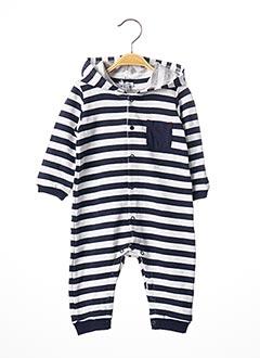 Combi-pantalon bleu ABSORBA pour enfant