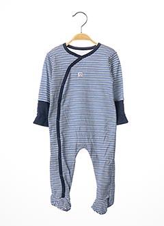Pyjama bleu ABSORBA pour garçon