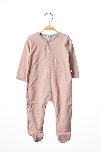 Pyjama gris ABSORBA pour fille