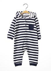 Combi-pantalon bleu ABSORBA pour enfant seconde vue