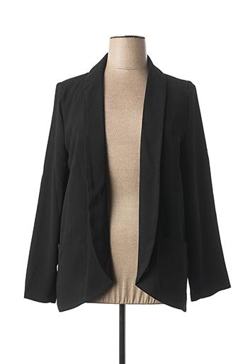 Veste chic / Blazer noir LOLITAS & LOLOS pour femme