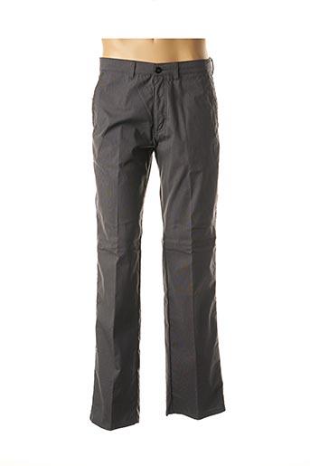 Pantalon chic gris PIONIER pour homme