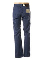 Pantalon casual bleu PIERRE CARDIN pour homme seconde vue