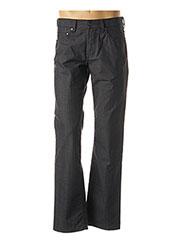 Pantalon casual gris DIGEL pour homme seconde vue