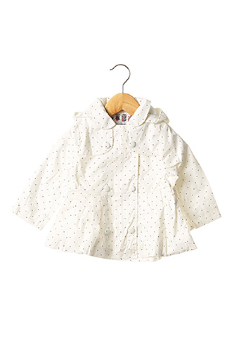 Imperméable/Trench beige MARESE pour fille