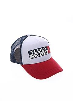 Produit-Accessoires-Homme-TEDDY SMITH