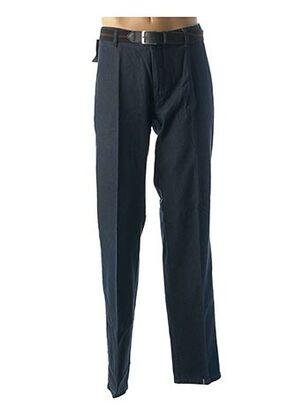 Pantalon casual bleu GS CLUB pour homme